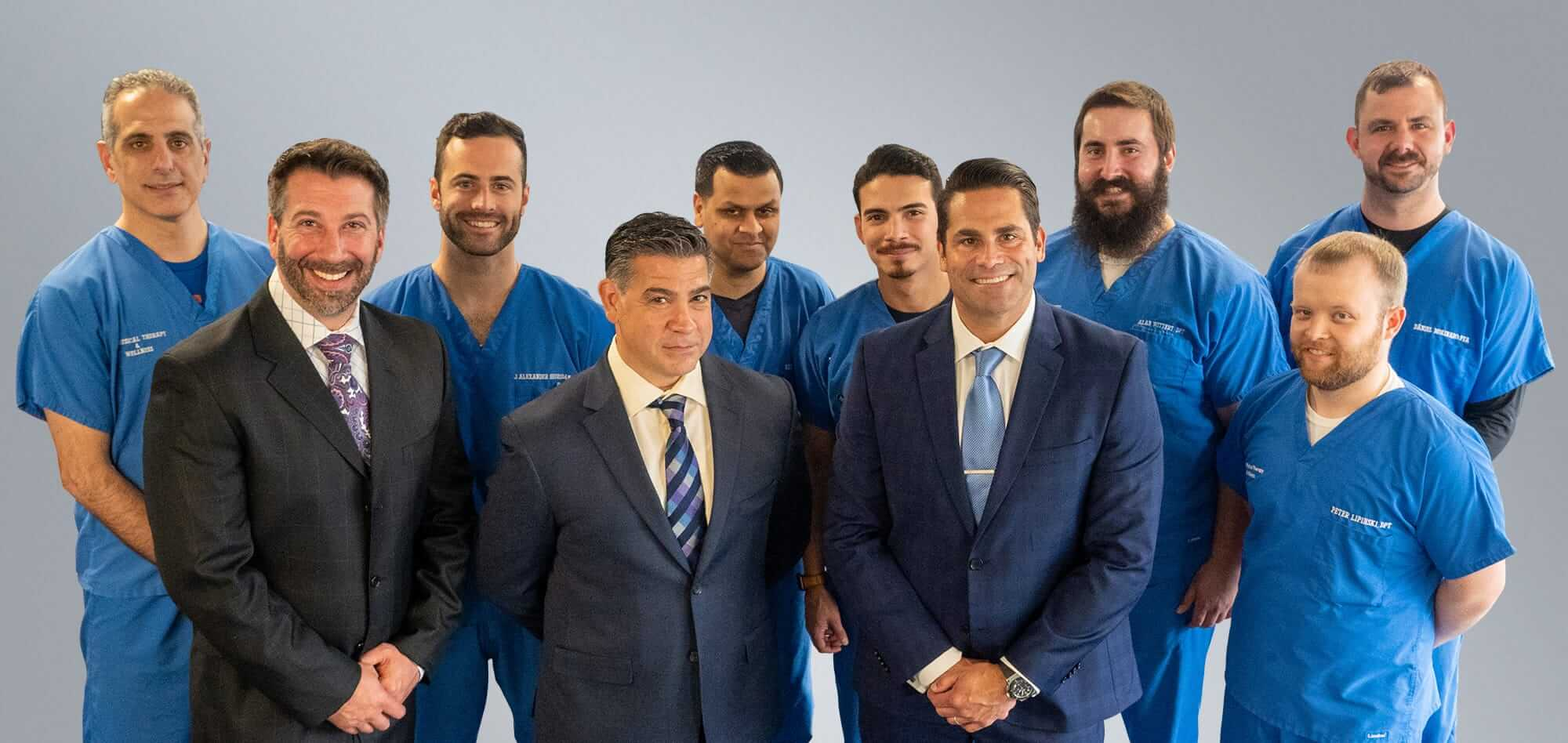 NY Physical Therapy & Wellness | Physical Therapists NYC | NY PT